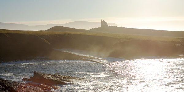 Mullaghmore Sligo